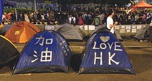 OC-tents