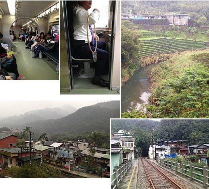TWN-rail