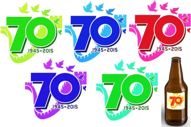 70thColors