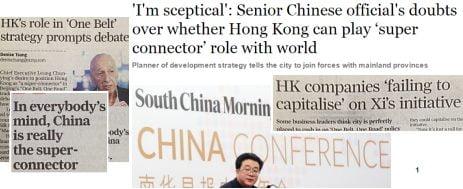 SCMP-HK'sRole