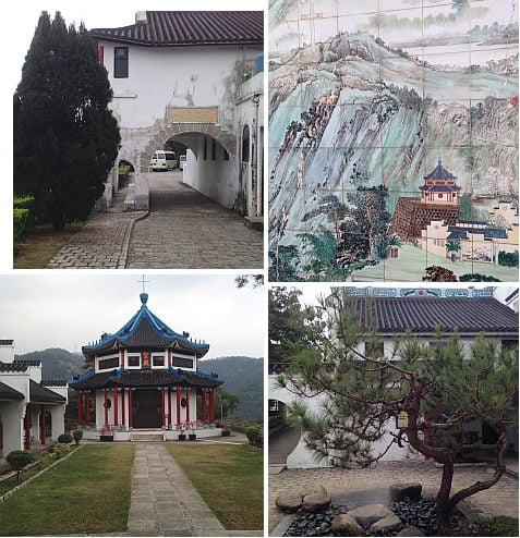 TaoFongShan