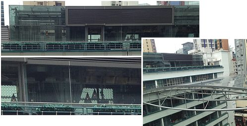 PMQ-roof