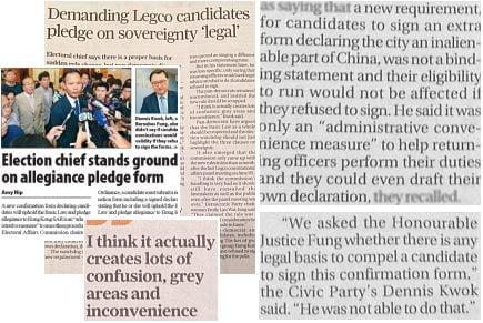 SCMP-Demanding