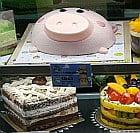 Boycott-bitten bakery blues   Big Lychee, Various Sectors